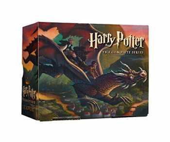9780545162074-0545162076-Harry Potter Paperback Box Set (Books 1-7)