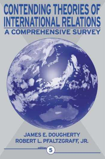 9780321048318-0321048318-Contending Theories of International Relations: A Comprehensive Survey (5th Edition)