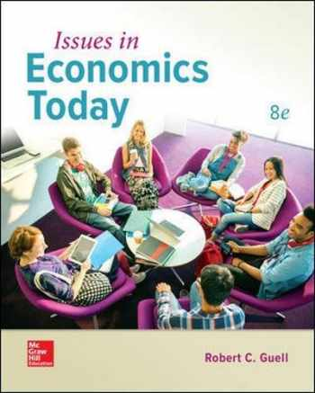 ISSUES IN ECONOMICS TODAY 8