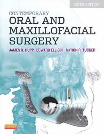9780323091770-0323091776-Contemporary Oral and Maxillofacial Surgery