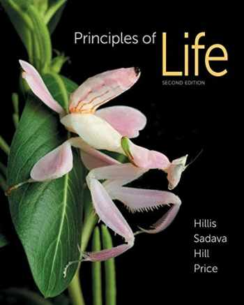 9781464156410-1464156417-Principles of Life: for the AP® Course