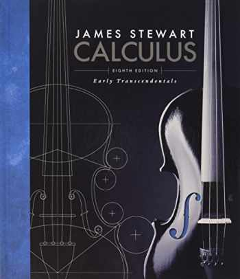 9781305597624-1305597621-Bundle: Calculus: Early Transcendentals, 8th + Enhanced WebAssign Printed Access Card for Calculus, Multi-Term Courses