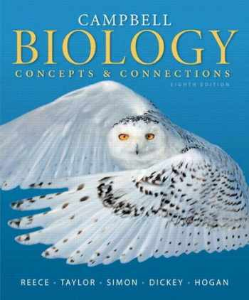 9780321885326-0321885325-Campbell Biology: Concepts & Connections (8th Edition)