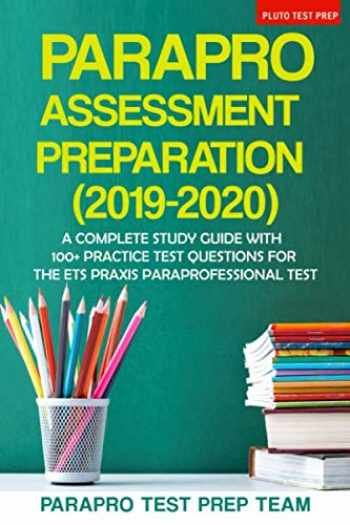 Sell, Buy or Rent ParaPro Assessment Preparation (2019-2020