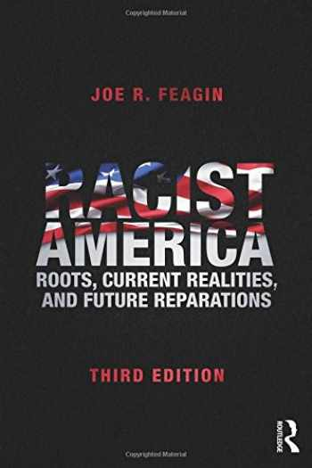 9780415704014-0415704014-Racist America
