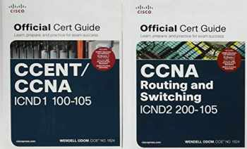 9781587205811-1587205815-CCNA Routing and Switching 200-125 Official Cert Guide Library