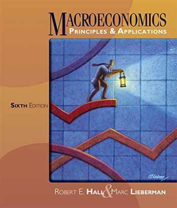 9781111822354-1111822352-Macroeconomics: Principles and Applications