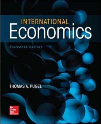 9780078021770-0078021774-International Economics (Mcgraw-hill Series in Economics)