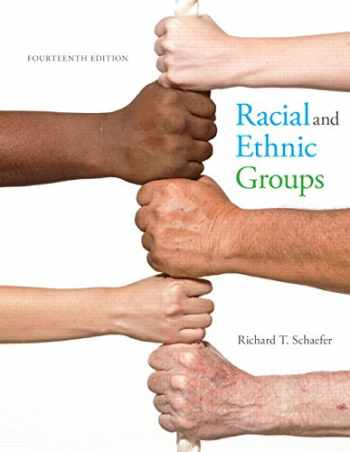 Racial and Ethnic Groups (14th Edition)