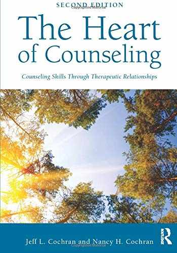 Sell Buy Or Rent The Heart Of Counseling Counseling Skills