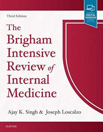 9780323476706-0323476708-The Brigham Intensive Review of Internal Medicine