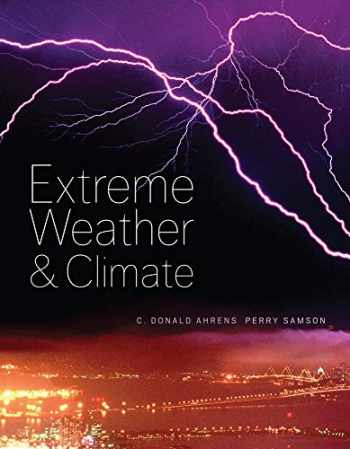 9780495118572-0495118575-Extreme Weather and Climate