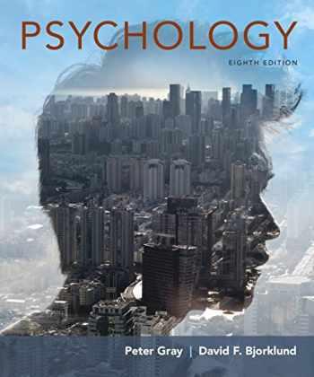 9781319015893-1319015891-Psychology