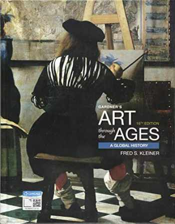 9781337630702-1337630705-Gardner's Art through the Ages: A Global History (MindTap Course List)