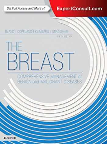 9780323359559-0323359558-The Breast: Comprehensive Management of Benign and Malignant Diseases