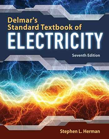 9781337900348-1337900346-Delmar's Standard Textbook of Electricity