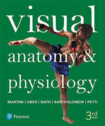 9780134396408-0134396405-Visual Anatomy & Physiology Plus Mastering A&P withPearson eText -- Access Card Package (3rd Edition) (New A&P Titles by Ric Martini and Judi Nath)
