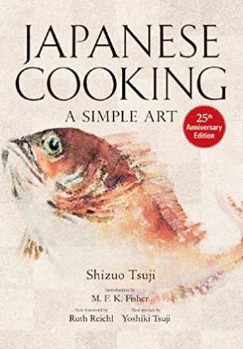 9781568363882-1568363885-Japanese Cooking: A Simple Art