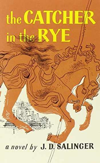 9780316769488-0316769487-The Catcher in the Rye