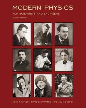 9781938787751-1938787757-Modern Physics for Scientists and Engineers