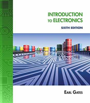 9781111128531-1111128537-Introduction to Electronics