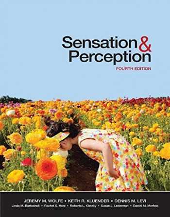 9781605352114-160535211X-Sensation & Perception