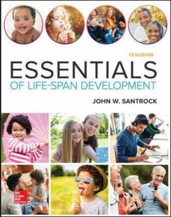 9781259708794-1259708799-Essentials of Life-Span Development