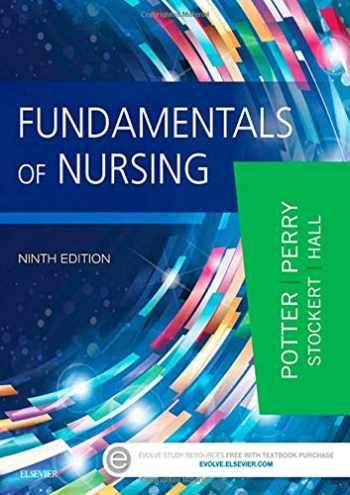9780323327404-0323327400-Fundamentals of Nursing
