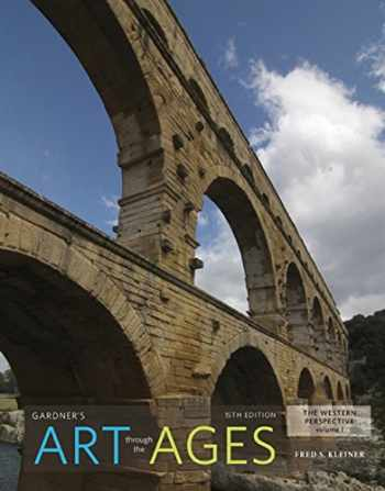 9781305633940-1305633946-Gardner's Art through the Ages: The Western Perspective, Volume I