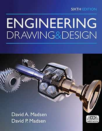 9781305659728-1305659724-Engineering Drawing and Design