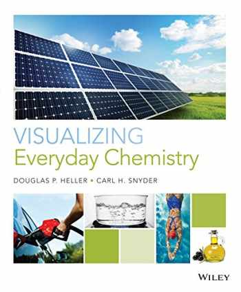 9780470620663-0470620668-Visualizing Everyday Chemistry (Visualizing Series)