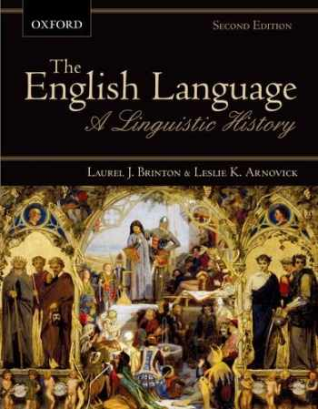 9780195431575-019543157X-The English Language: A Linguistic History