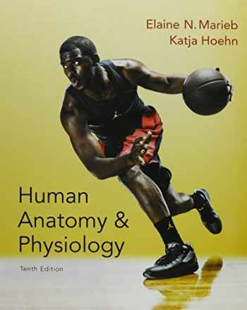 9780134191133-0134191137-Human Anatomy & Physiology and Modified Mastering A&P with Pearson eText & ValuePack Access Card (10th Edition)
