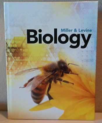 9780328925124-0328925128-MILLER LEVINE BIOLOGY 2019 STUDENT EDITION GRADE 9/10