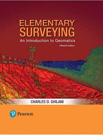 9780134604657-0134604652-Elementary Surveying: An Introduction to Geomatics (15th Edition)