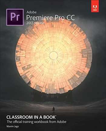 9780134665313-0134665317-Adobe Premiere Pro CC Classroom in a Book (2017 release)