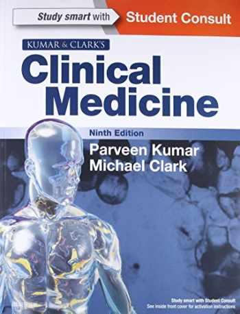 9780702066016-070206601X-Kumar and Clark's Clinical Medicine