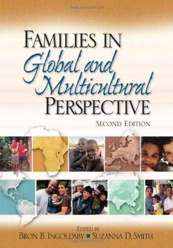 9780761928195-0761928197-Families in Global and Multicultural Perspective