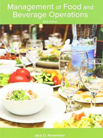 9780866124775-0866124772-Management of Food and Beverage Operations