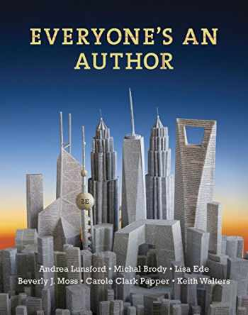 9780393938951-0393938956-Everyone's an Author (Second Edition)