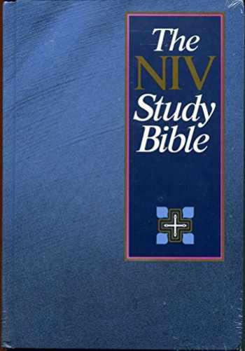 NIV Study Bible 1st edition | Rent 9780310438922 | Chegg.com