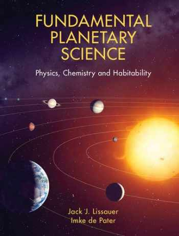 9780521618557-052161855X-Fundamental Planetary Science: Physics, Chemistry and Habitability