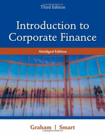9781111532611-1111532613-Introduction to Corporate Finance
