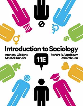 9780393639407-0393639401-Introduction to Sociology (Eleventh Edition)