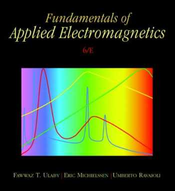 9780132139311-0132139316-Fundamentals of Applied Electromagnetics (6th Edition)