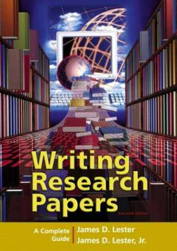 Online books for research papers