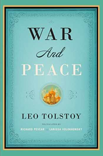 9781400079988-1400079985-War and Peace (Vintage Classics)