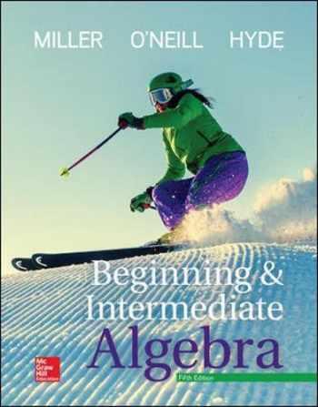 9781259616754-1259616754-Beginning and Intermediate Algebra