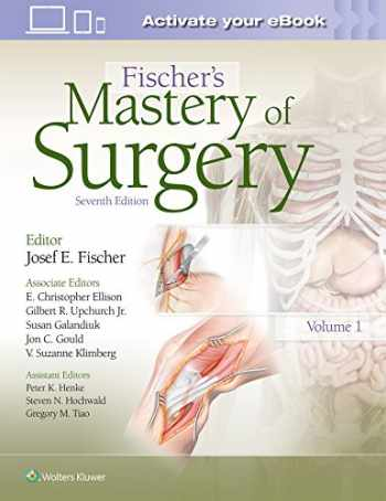 9781469897189-1469897180-Fischer's Mastery of Surgery