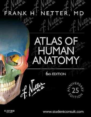 9781455704187-1455704180-Atlas of Human Anatomy: Including Student Consult Interactive Ancillaries and Guides (Netter Basic Science)